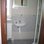 Sprchový kout ap. A